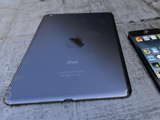 Voilà à quoi pourrait ressembler l'iPad Mini