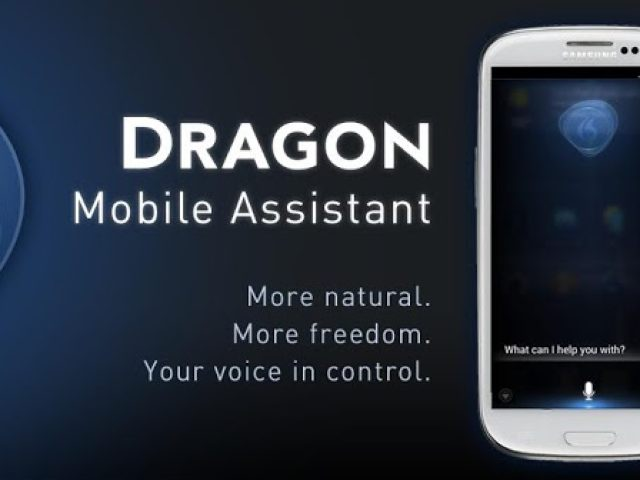 Dragon Mobile : l'assistant vocale de Nuance pour Android
