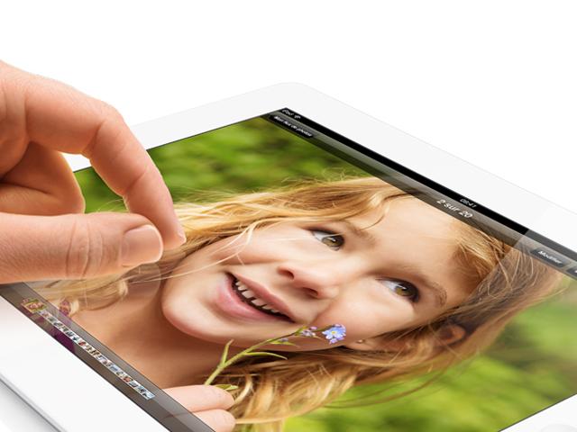 Echanger un iPad 3 contre un iPad 4 ?