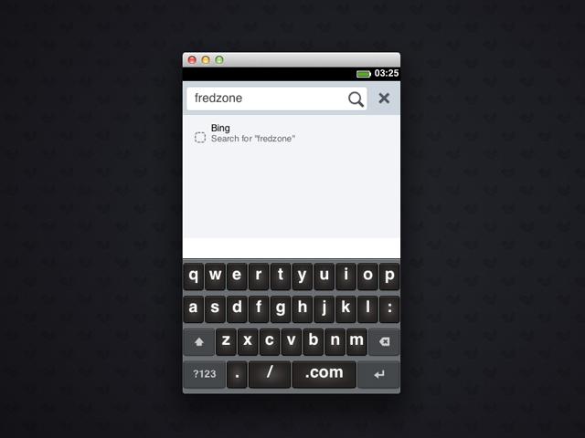 Tester Firefox OS dans son navigateur web