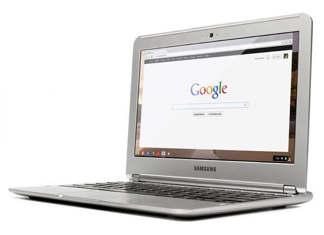 Google : un nouveau Chromebook 11.6 pouces à 249$