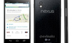 LG Nexus : une nouvelle photo en attendant le 29 octobre