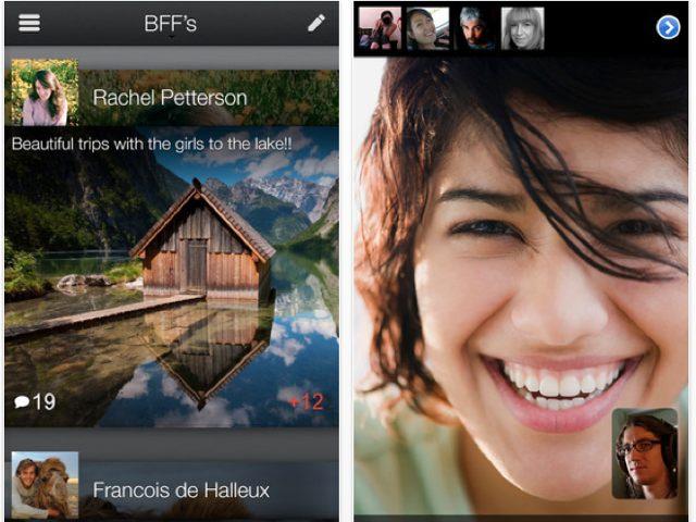 Google+ iOS : la mise à jour des pages enfin disponibles !