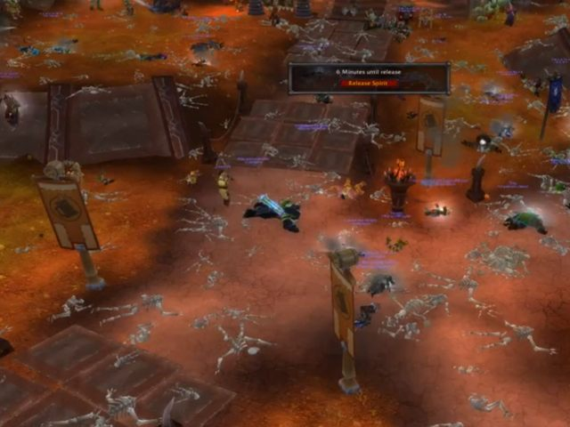 World of Warcraft : un massacre en règle organisé par des hackers