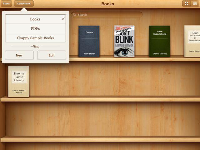 iBooks 3.0 : présentation le 23 octobre ?