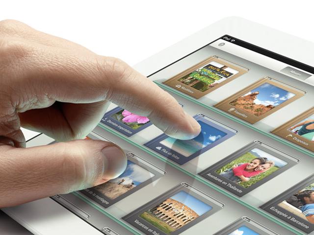 iPad 4 : lancement pendant la Keynote du 23 octobre ?