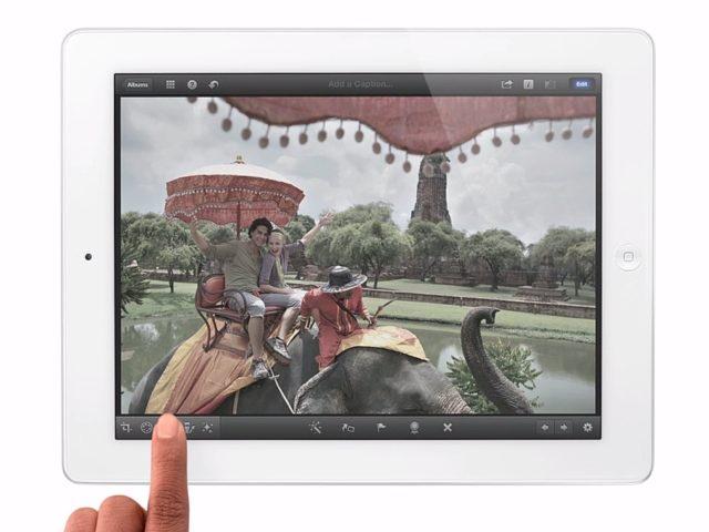iPad Mini : une Keynote le 17 octobre ?