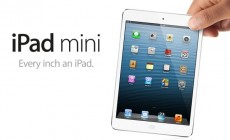 Keynote Apple : l'iPad Mini est officiel !