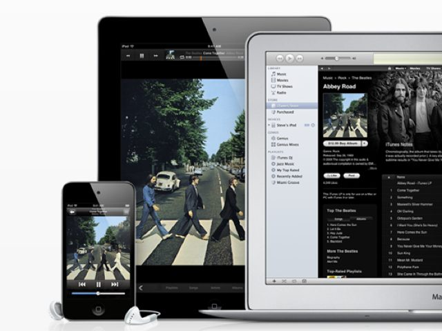 "Apple : un ""Spotify-like"" pour le premier trimestre 2013 ?"