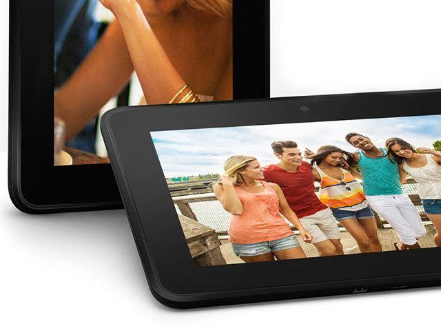 Kindle Fire HD : il est disponible en France !