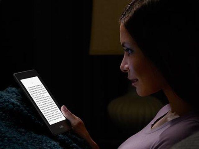 Kindle Paperwhite : arrivée en France le 22 novembre