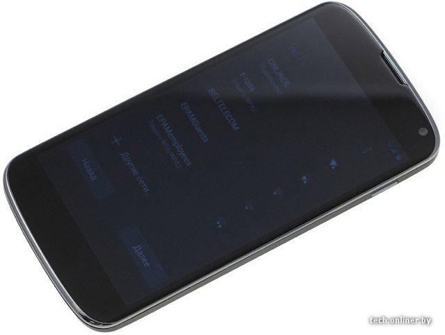 LG Nexus : de nouvelles photos pour le prochain Nexus de Google