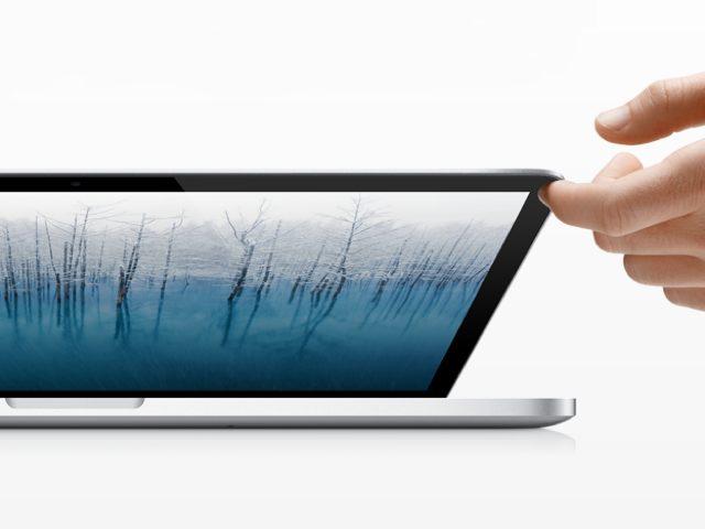 MacBook Pro Retina 13 pouces : lancement au quatrième trimestre 2012 ?
