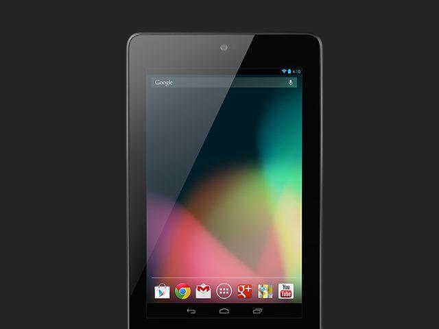 Le Nexus 7 32 Go pourrait quand même sortir demain !