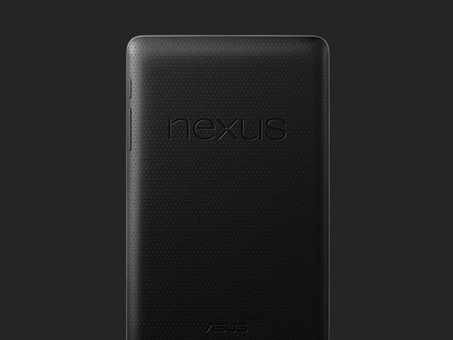 Nexus 7 32 Go : elle est officielle !