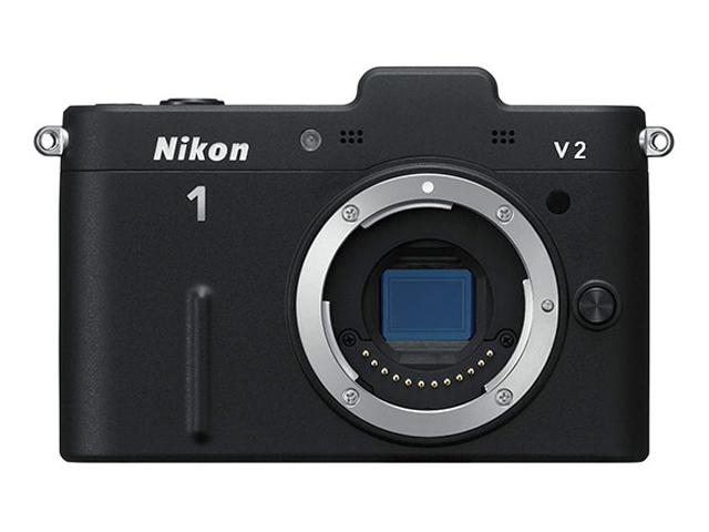 Nikon 1 V2 : les spécifications officieuses