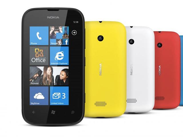 Nokia Lumia 510 : un smartphone abordable pour s'initier à Windows Phone