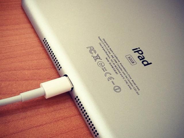 iPad Mini : Keynote pour le 23 octobre ?