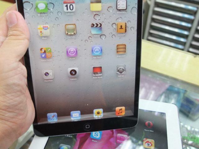 iPad Mini : les prix du nouvel iPad d'Apple ?!