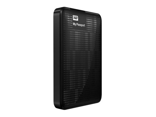 Bon Plan : le disque dur Western Digital My Passport 2 To à 164,20€