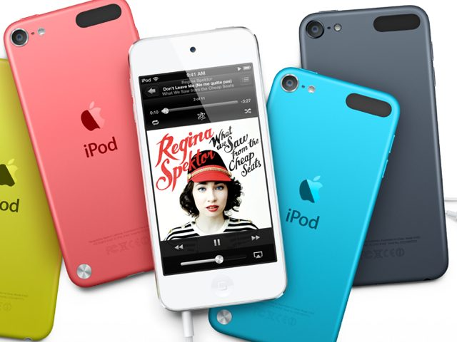 Apple : la nouvelle publicité pour l'iPod