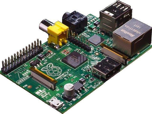 Raspberry Pi : le double de mémoire vive pour le même prix