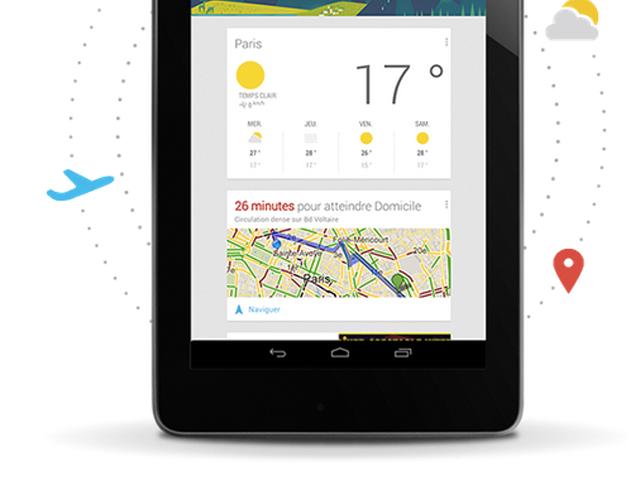 Google vous rembourse 50€ sur votre Nexus 7 16 Go !