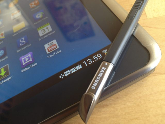 Bientôt un Samsung Galaxy Note 7 ?