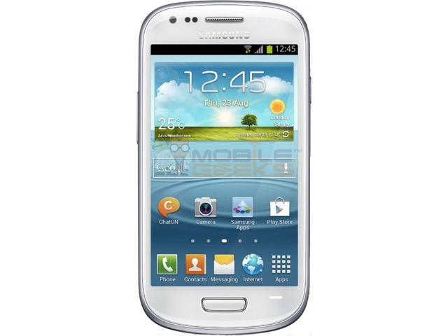 Samsung Galaxy S3 Mini : la photo, les spécifications techniques et le prix