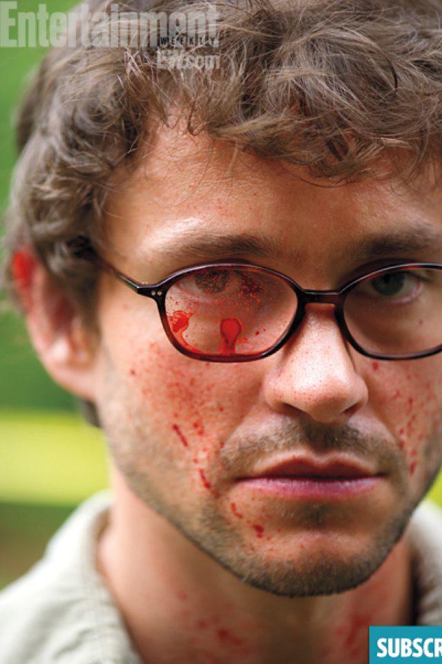 Série : Hannibal