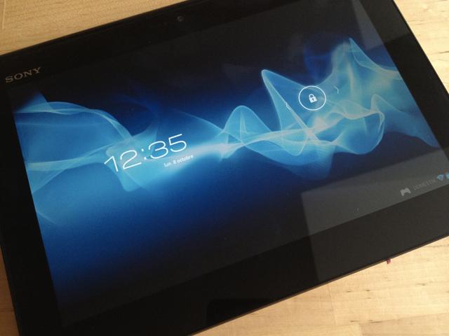 """My Xperia : Sony bientôt dans le """"cloud"""" ?"""