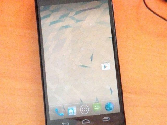 Sony Nexus X : l'un des prochains Nexus de Google ?