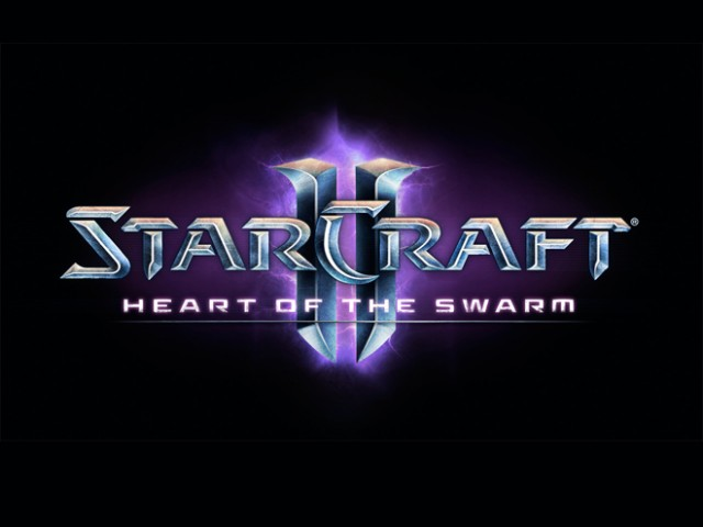 Starcraft 2 Heart of the Swarm : sortie en janvier 2013 ?