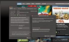 Steam : activer le Big Picture sur Mac OS X