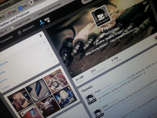 Twitter : bientôt un service d'hébergement de vidéos ?