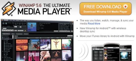 winamp-synchronisation-wifi-544x247