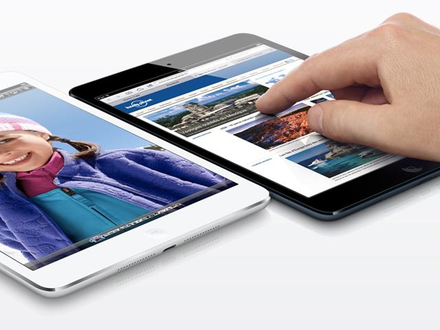 Faut-il acheter l'iPad Mini ?