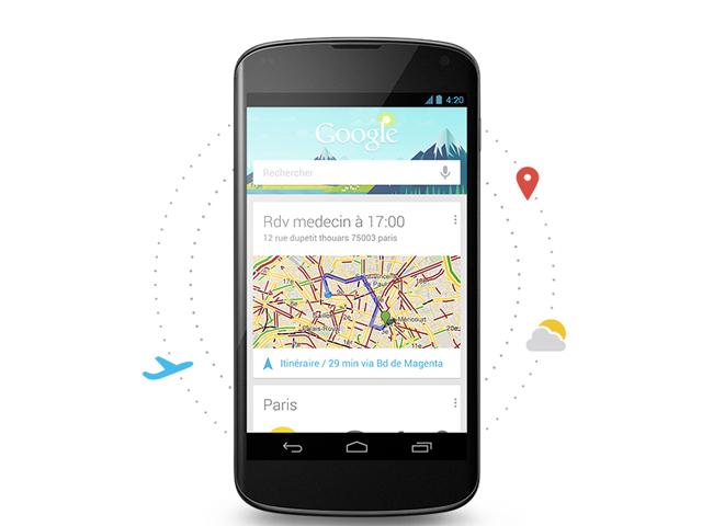 Acheter un Nexus 4, ce sera de nouveau possible dans les prochaines semaines
