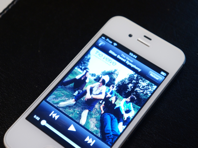 Activer l'équalizer caché de Spotify sur iOS