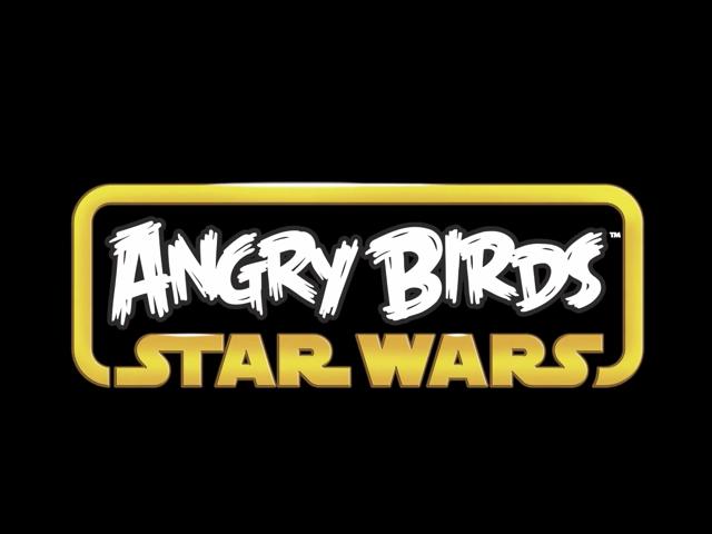 Angry Birds Star Wars : une nouvelle vidéo de gameplay