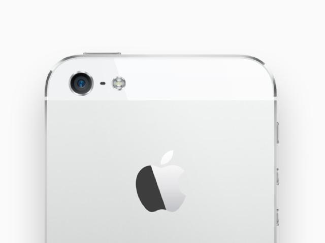 Apple : un brevet contre le vol