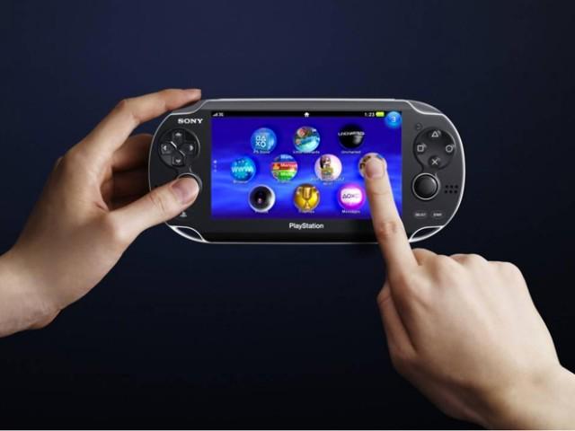 PS Vita : une baisse de prix temporaire le mois prochain