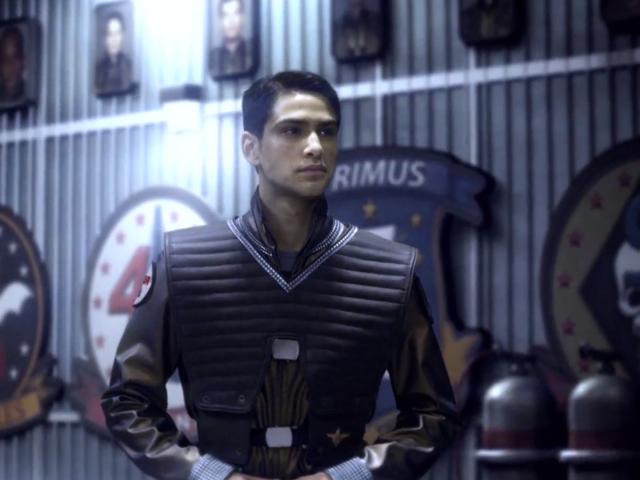 Battlestar Galactica Blood and Chrome : diffusion à partir du 9 novembre