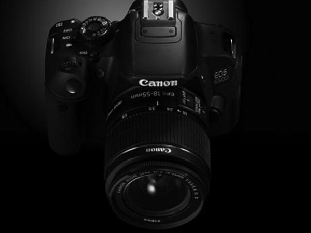 Bon Plan : le Canon EOS 650D à partir de 569€ !