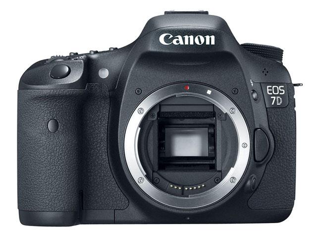 Canon EOS 7D Mark II : sortie en février 2013 ?