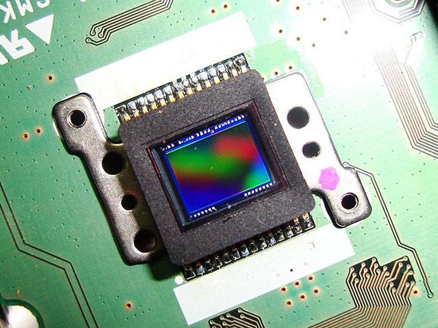 Toshiba : bientôt un capteur de 13 mégapixels pour nos smartphones