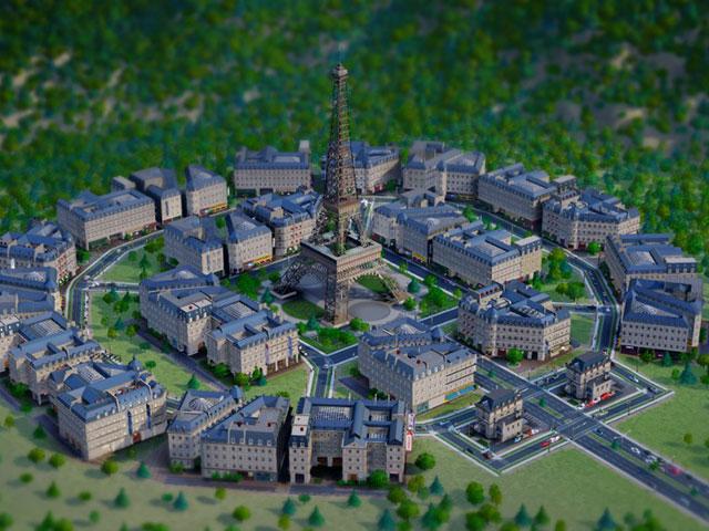 Sim City 2013 : la configuration minimale