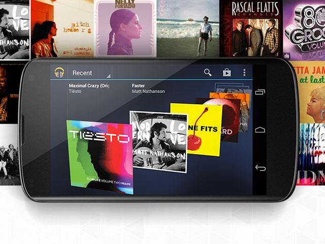 Nexus 4 Stock Alert : une application pour savoir si le Nexus 4 est disponible