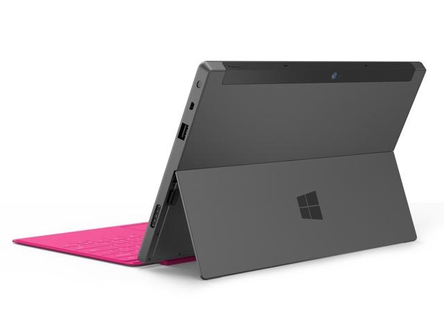 Windows RT : les tablettes de 32 Go n'ont en réalité que 16 Go d'espace libre