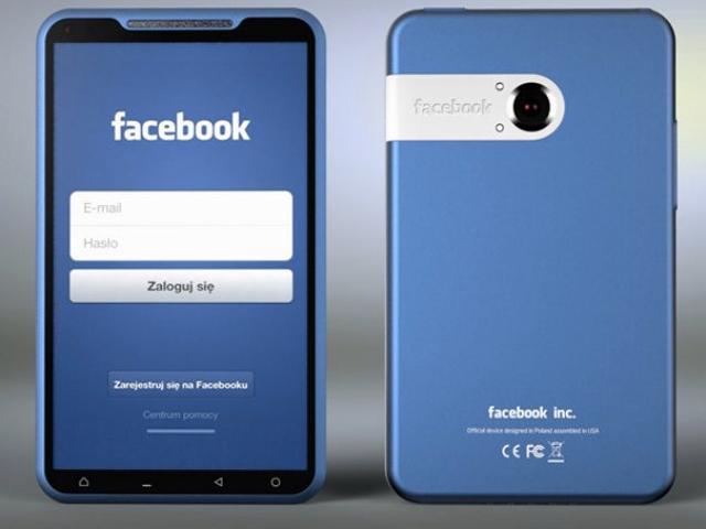 """HTC : le """"Facebook Phone"""" pourrait sortir l'année prochaine"""